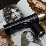 Stylizacyjny ulubieniec: olejek Nanoil do włosów niskoporowatych